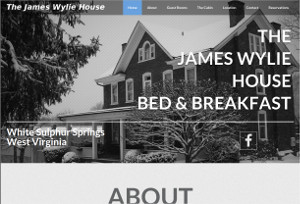 James Wylie House